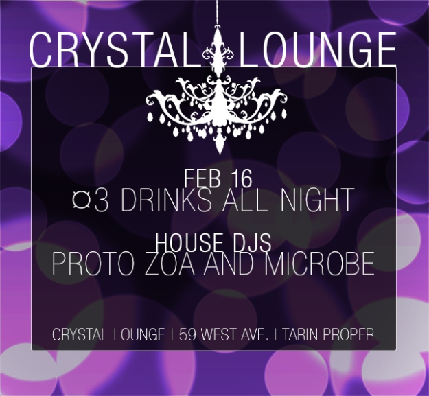 crystallounge
